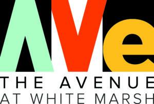 The Avenue at White Marsh Logo